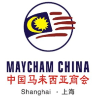 MayCham China in Shanghai logo