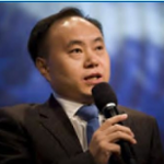 Dr Shi Zhengrong (Chairman of SunMan Energy and China's Sun King)
