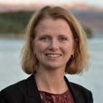 Hege Økland (CEO of NCE Maritime CleanTech)