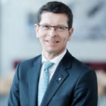 Mr Geir Håøy (CEO of Kongsberg Group)