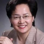 Mme Li Yalan (Chairwomen of Beijing Gas Group)