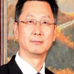 Sun Feng (Vice President, China Classification Society(CCS))