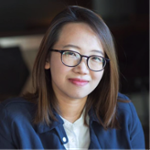 Emmy Teo (CEO & Co-founder of Fuse)